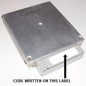 The TwEECer -- Ford EEC user programmable module